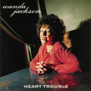 Image for 'Heart Trouble'