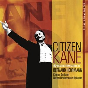 Image for 'Classic Film Scores: Citizen Kane'