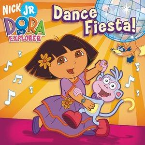 Bild för 'Dora The Explorer Dance Fiesta!'