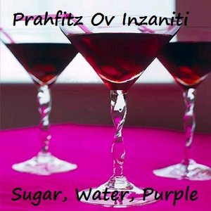 Image for 'Sugar, Water, Purple'