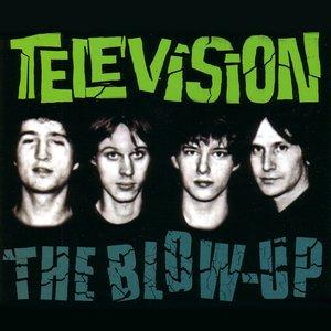 Immagine per 'The Blow-Up (disc 2)'