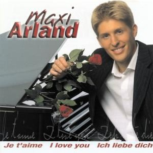 Image for 'Je t'aime - I love you - Ich liebe Dich'