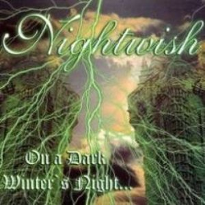 Image for 'On a dark winter's night...'