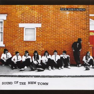 Image for 'Sound of the New Town'