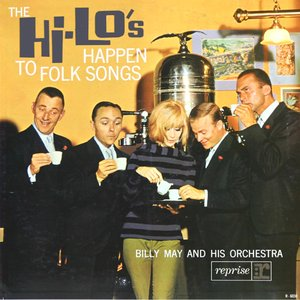 Image for 'The Hi-Lo's Happen To Folk Songs'