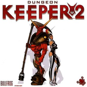 Image for 'Dungeon Keeper 2 - Ingame 1'