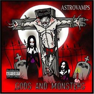 Imagem de 'Gods And Monsters'