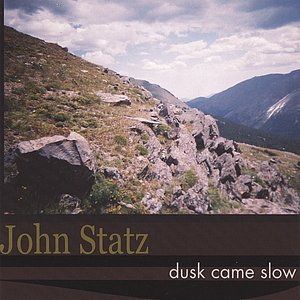 Image for 'Dusk Came Slow'