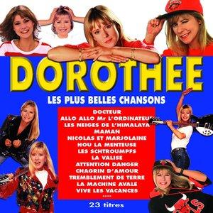 Imagen de 'Dorothée : les plus belles chansons (23 titres)'
