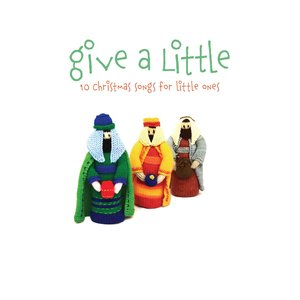 Image for 'Give A Little'