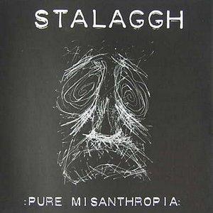 Image for 'Pure Misanthropia'