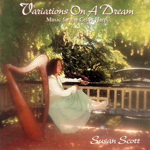 Immagine per 'Variations On A Dream - Music For The Celtic Harp'