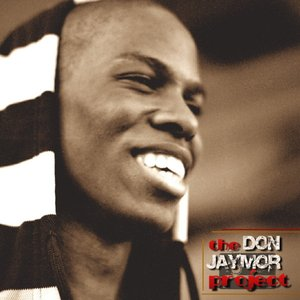 Image for 'the Don JayMor Project EP'