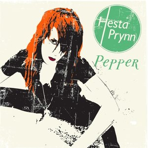 Image for 'Pepper'