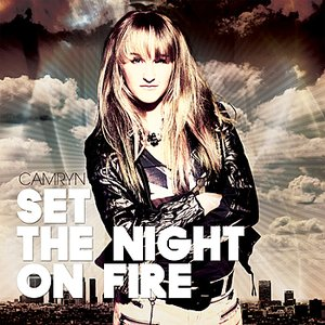 Immagine per 'Set The Night On Fire'