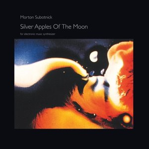 Image for 'Silver Apples Of The Moon'