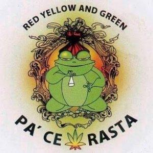 Image for 'Pa'ce Rasta'