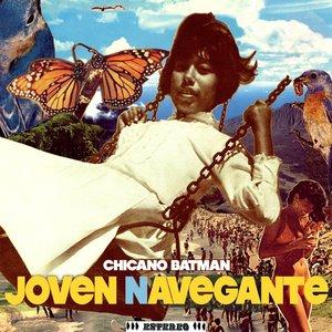 Image for 'Joven Navegante'