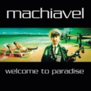 Image for 'Welcome to Paradise'