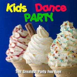 Imagen de 'Kids Dance Party'