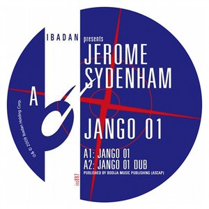 Image for 'Jango 01'
