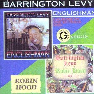 Image for 'Englishman - Robbin Hood'