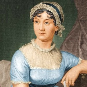 Image for 'Jane Austen'