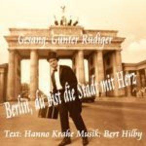 Image for 'Der Berlin-Song'