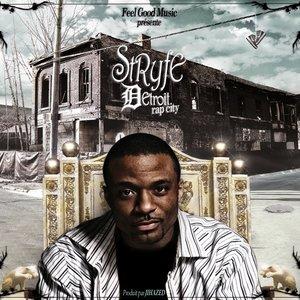 Image for 'Detroit Rap City'