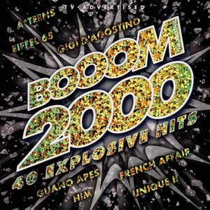 Image for 'Booom 2000 - The Second'
