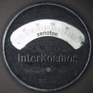 Image for 'interkosmos ep [tonAtom.006]'