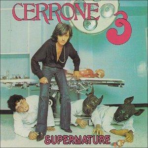 Bild för 'Cerrone 3 - Supernature'