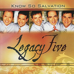Image for 'Know So Salvation'