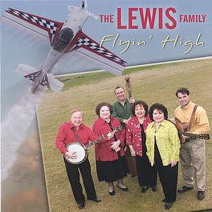 Image for 'Flyin' High'