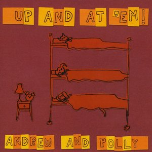 Image for 'Up and At 'Em!'