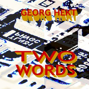 Image for 'Two Words'