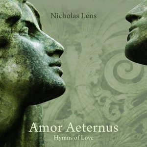 Image for 'Amor Aeternus'