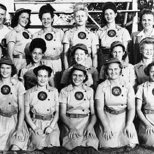 Image for 'The Rockford Peaches'