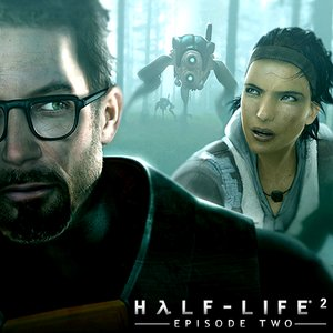 Image pour 'Half-Life 2: Episode Two'