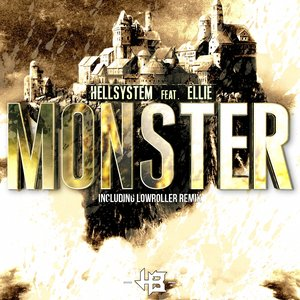 Image for 'Monster (feat. Ellie)'