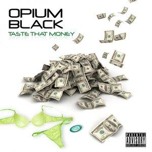 Image for 'Opium Black Singles'