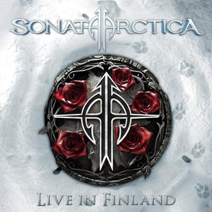 Image for 'Live In Finland'