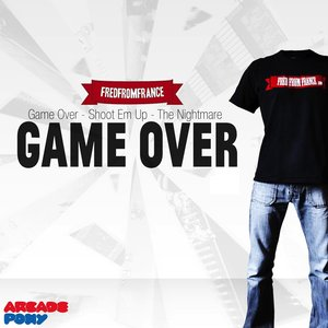 Image for 'Game Over'