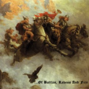 Image pour '...Of Battles, Ravens And Fire'