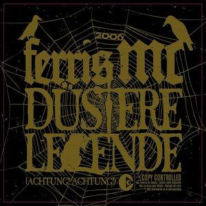 Image for 'Düstere Legende'