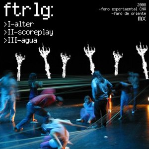 Image for 'Alter, Scoreplay & Agua (Livebadrecordings)'