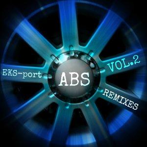 Image pour 'Abs Vol. 2 - EP'