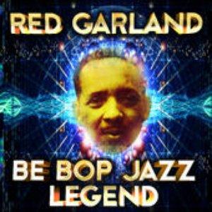 Image for 'Bebop Jazz Legend'