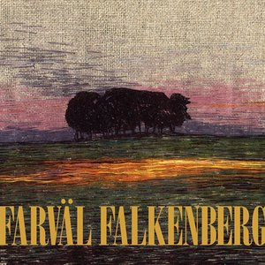 Image for 'Farväl Falkenberg'