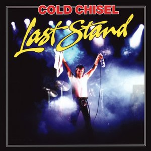 Image for 'Last Stand'